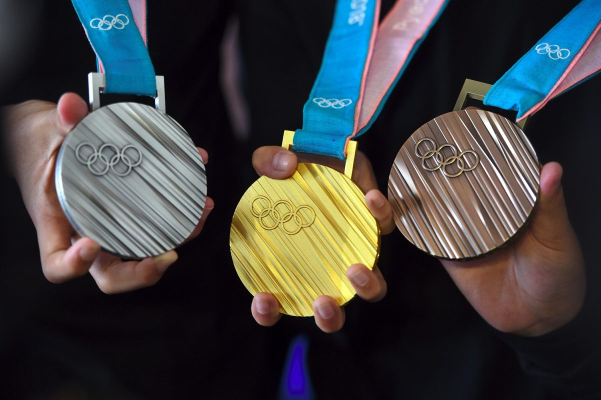 2020 Olympic medals to be made from recycled smartphones