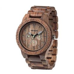 Wrist Watches Made From Recycled