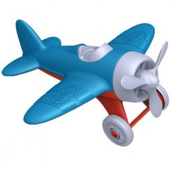 Green Toys Airplane (Blue) Made From Recycled