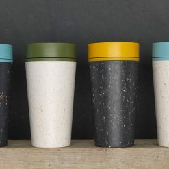 rCup - World's first reusable cup made from recycled cups
