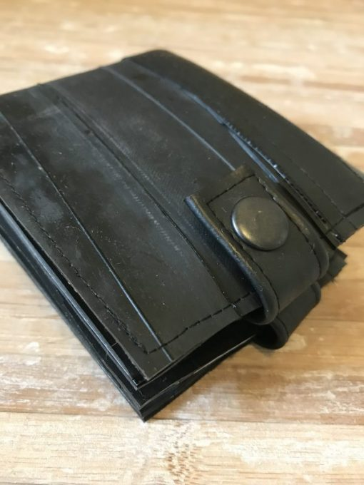 Hand crafted Inner tube wallet